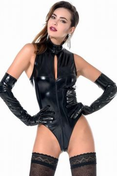 Body vinyle Manon