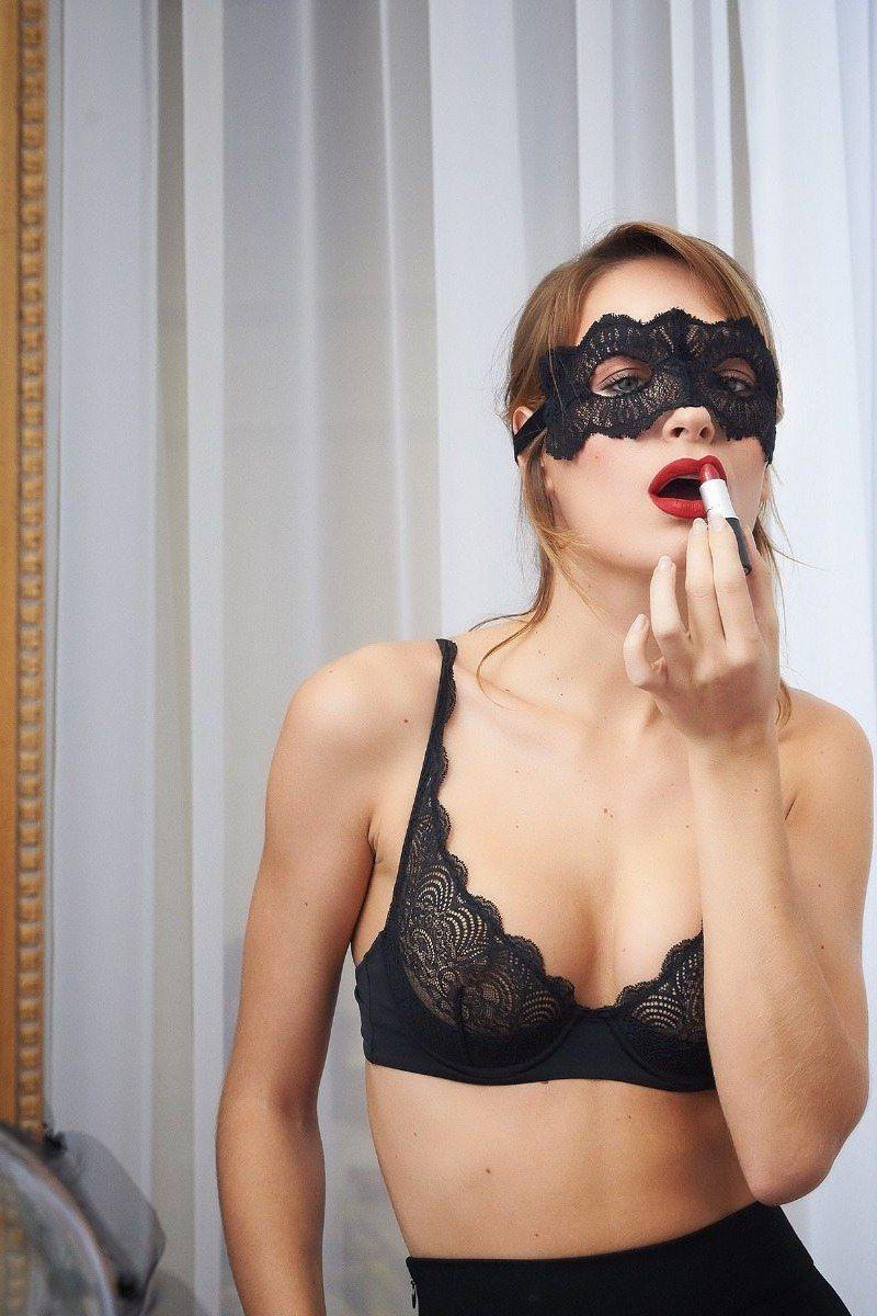 Masque Le Sublime Les romantiques