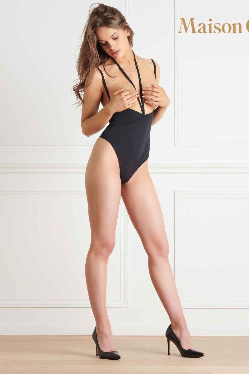 Body string seins nus - Le Petit Secret