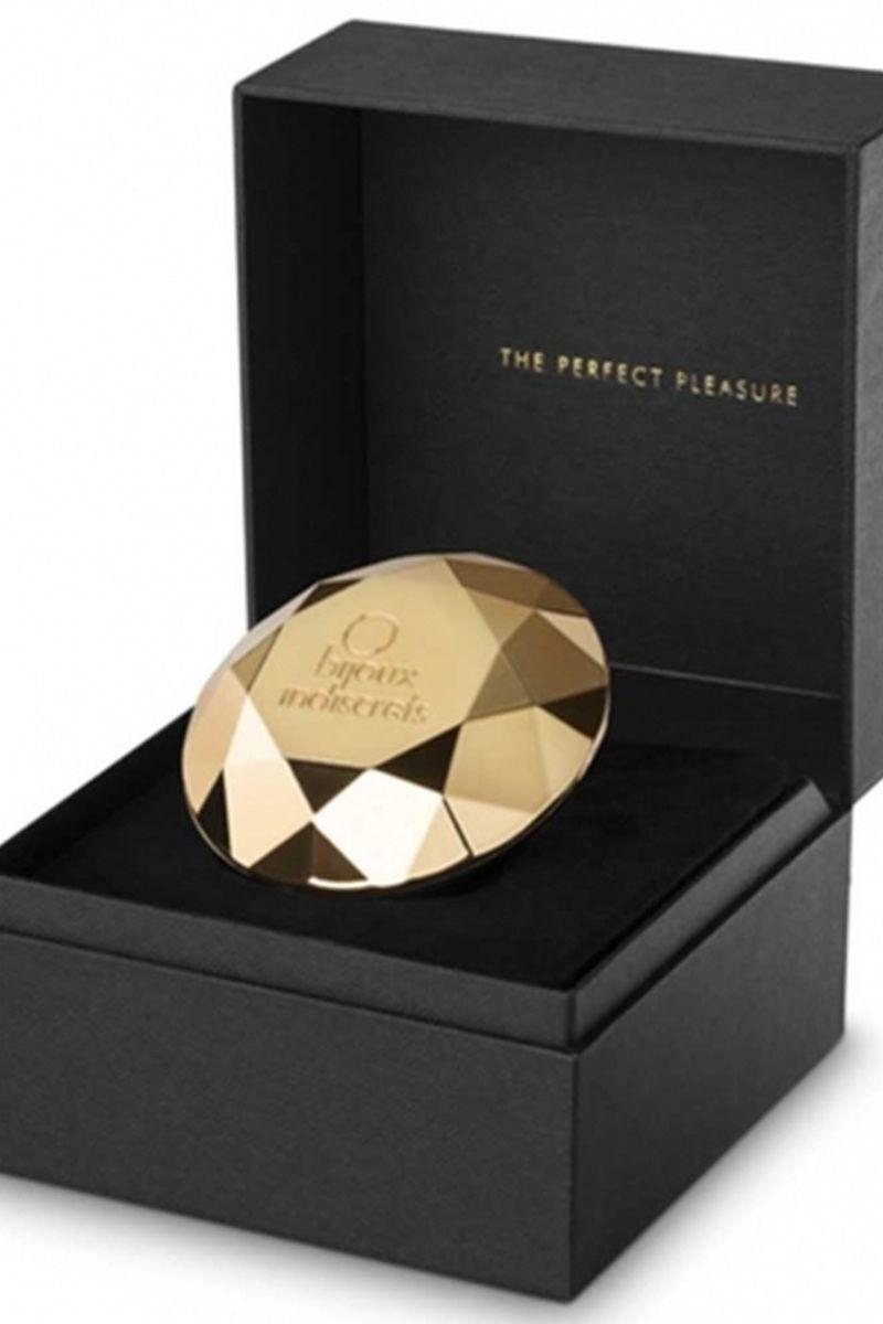 Diamant Vibrateur